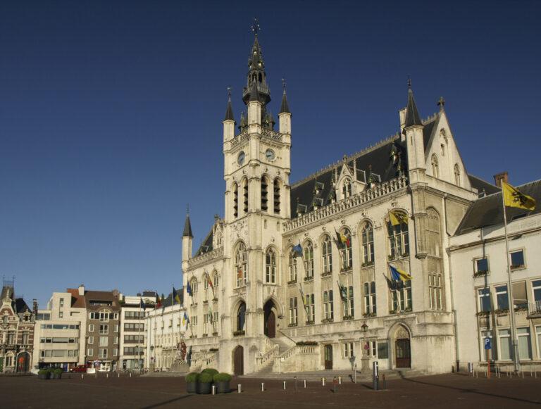 Plan Stratégique pour le tourisme et la promotion de la ville de Sint-Niklaas