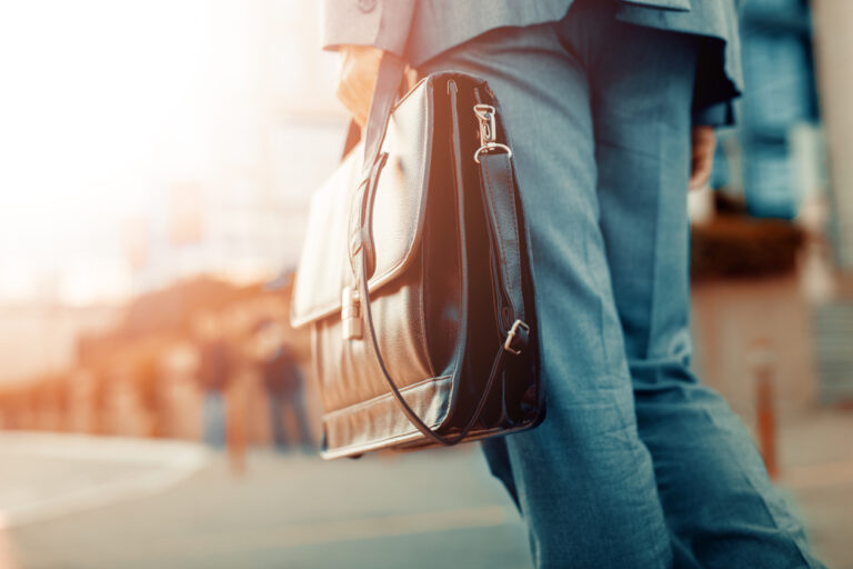 Belgen ondernemen 13,32 miljoen zakenreizen per jaar
