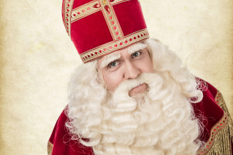 Sint besteedt 330 miljoen euro aan cadeautjes