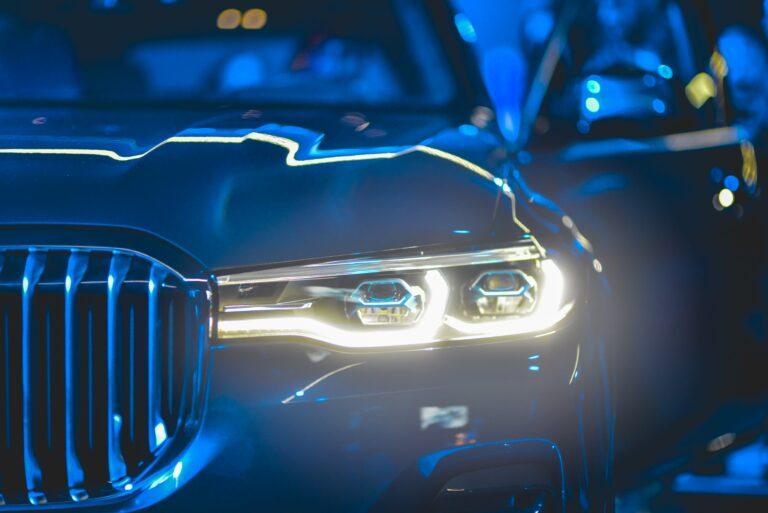 Une intention d'achat accrue pour les voitures au cours du dernier trimestre