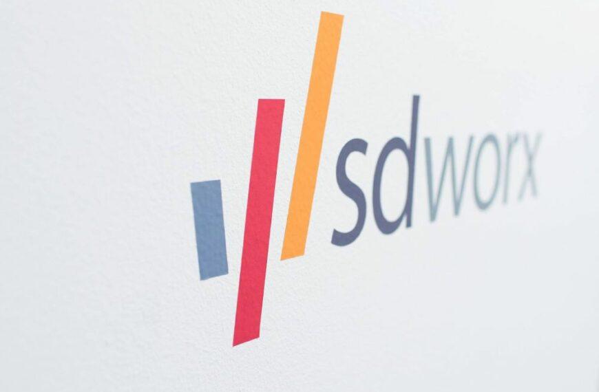 SD Worx houdt de vinger aan de pols dankzij WES