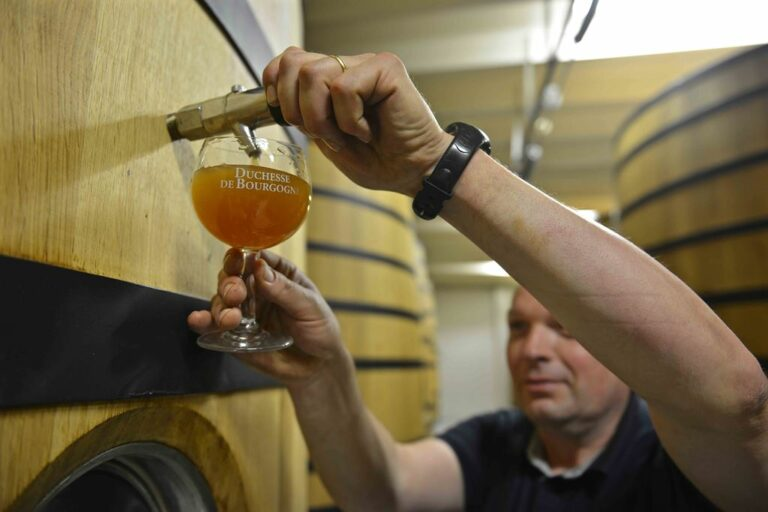 Hoe kan een oude brouwerij worden herbestemd?