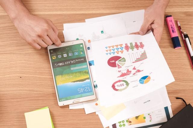 Marktonderzoek en marktanalyse bureau